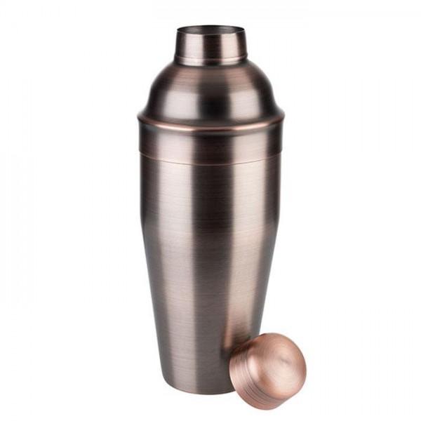 Shaker Antik-Kupferlook 0,7l